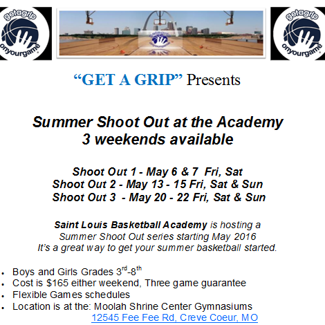 SHOOT OUT SHORT